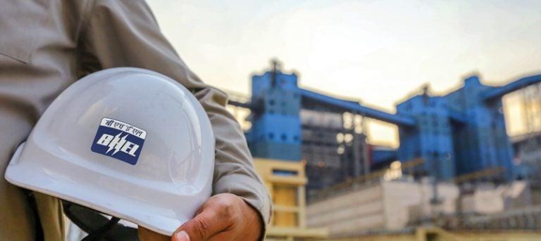 Bhel于西孟加拉邦660 MW Sagardighi电厂开始民用作品
