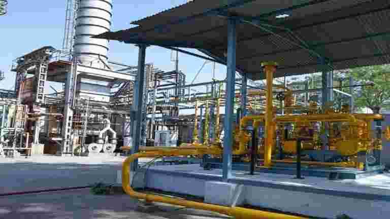 IGX获得PNGRB NOD以作为气体交换为止25年的运营
