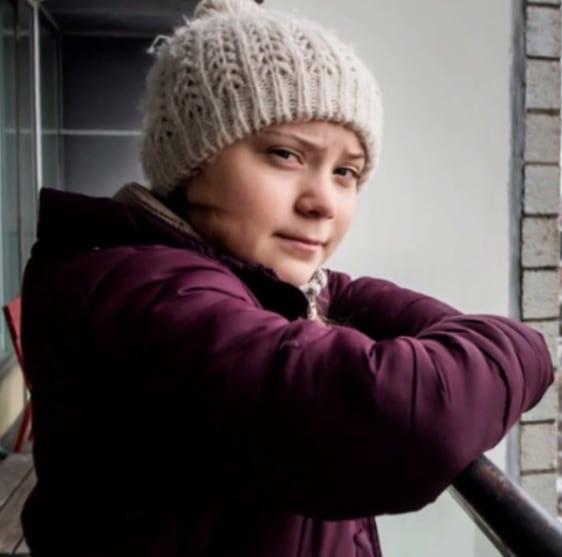 澳大利亚丛林大火:Greta Thunberg要求西门子审查阿尼尼的煤炭项目