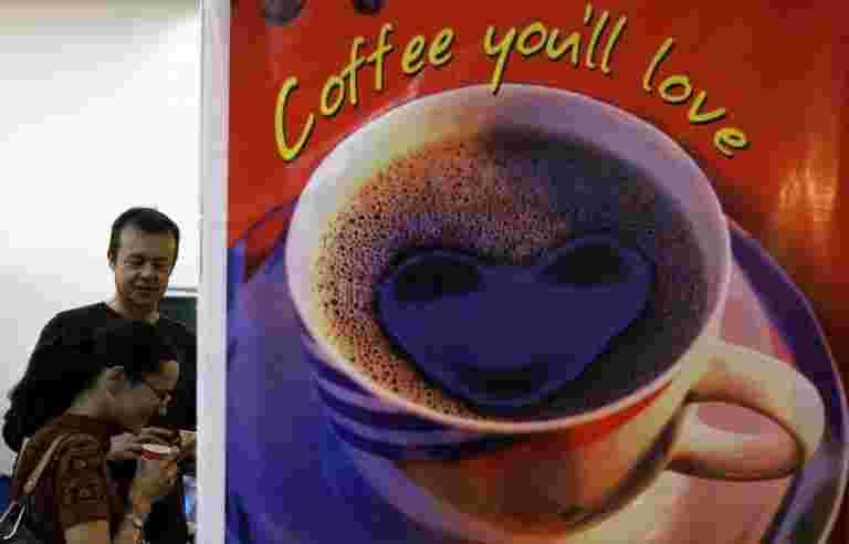 印度咖啡出口放弃洪水凹陷输出,说交易机构