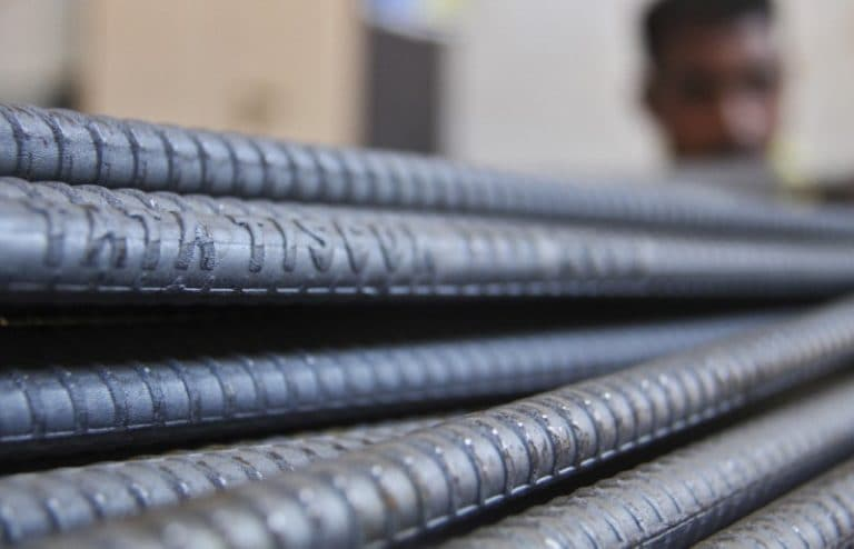 2025年,塔塔钢眼达到印度的30吨容量