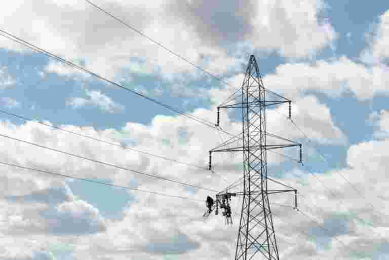 报告称,政府在电力部门的兼并中加强灭亡驾驶