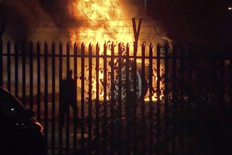 莱斯特城所有者在直升机坠毁中五人死亡