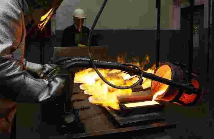 arcelormittal,Vedanta在夏始钢的竞赛中,数量没有使切割