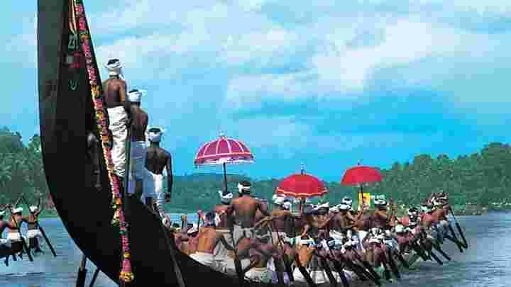 2020年底,喀拉拉邦眼睛超过20万卢克外国旅游抵达