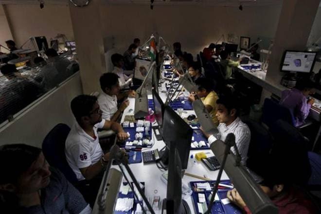 7.32 Lakh在11月创建的工作;过去15个月的73.50万千万:EPFO工资数据