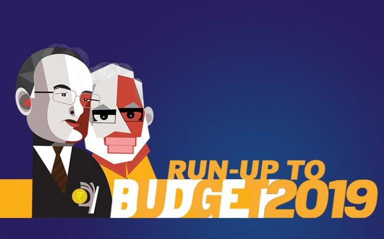 2019年预算:政府可以做的8件事,使税收制度更高效