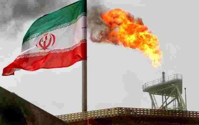 官方说,印度与我们联系延长伊朗制裁豁免
