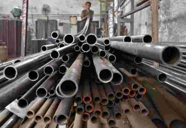 今年,印度可能会留下钢铁消费:钢铁部长