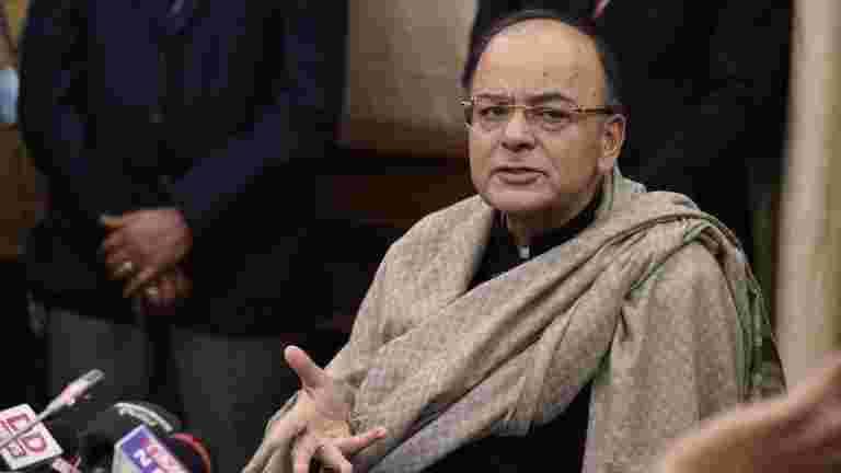 2019年预算:BJP领导的政府如何在财政数学中获得
