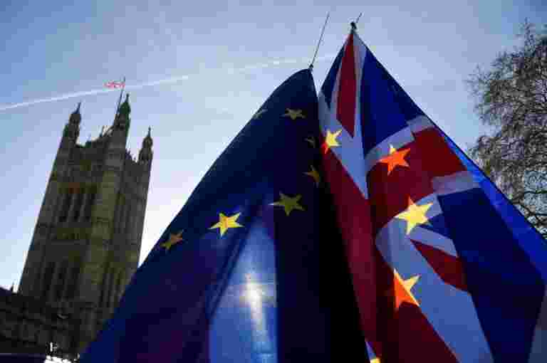 部长不要劫持Brexit警告英国的议会
